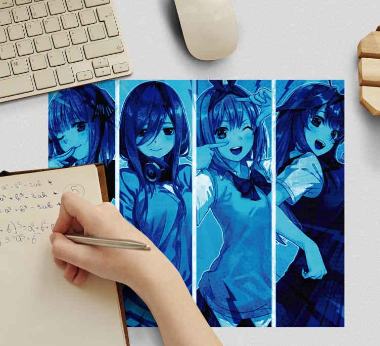 Anime Musmatta