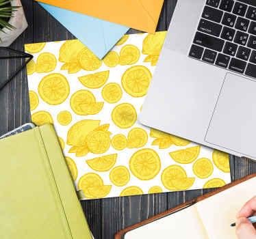 ¡Aquí tenemos una alfombrilla ratón textura con un patrón increíble que se verá hermosa! Producto fácil de mantener ¡Envío exprés!