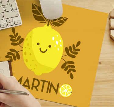 Commandez ces stickerspersonnalisée unique et belle de tapis de souris aujourd'hui et soyez heureux! Livraison à domicile bientôt. Acheter maintenant!
