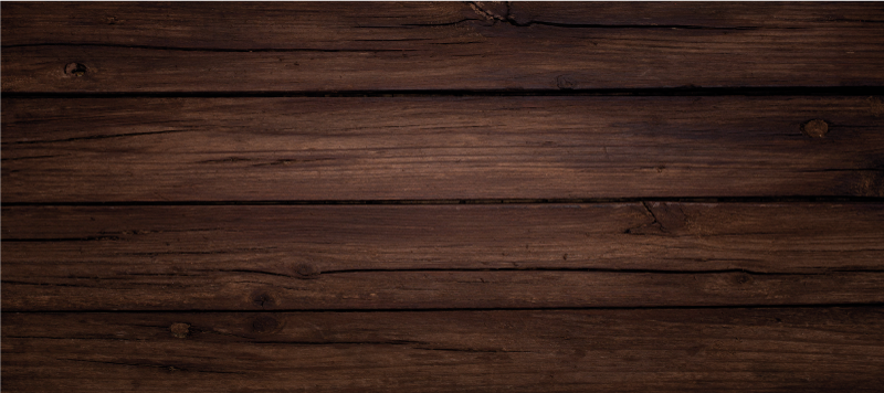 TenStickers. 图案木鼠标垫. 惊人的木质纹理鼠标垫供您使用。它具有深色木质表面的原始且逼真的质感外观。