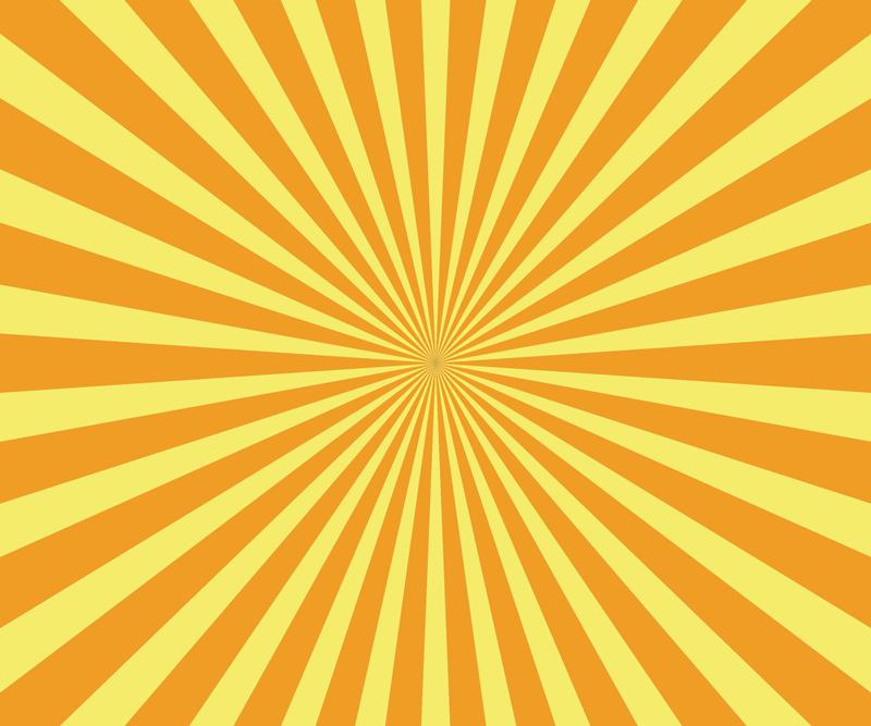 TenStickers. αφηρημένο ηλιοβασίλεμα με πορτοκαλί αποχρώσεις του ποντικιού. χρησιμοποιήστε το ποντίκι σας με αυτό το αφηρημένο κίτρινο και πορτοκαλί επίθετο ποντικιού με τετράγωνο σχήμα! ποικιλία διαθέσιμων μεγεθών!