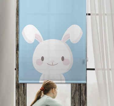 Ozdobte svůj pokoj touto úžasnou zvířecí roletou pro vaše děti v jejich pokoji. Už nečekejte a objednejte si tuto úžasnou slepotu hned teď!
