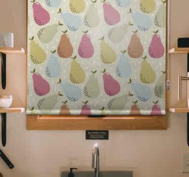 Interiérové žaluzie jsou ideální pro zdokonalení dekorace a zároveň chrání váš interiér před sluncem. Do kuchyně si zamilujte naše originální žaluzie.