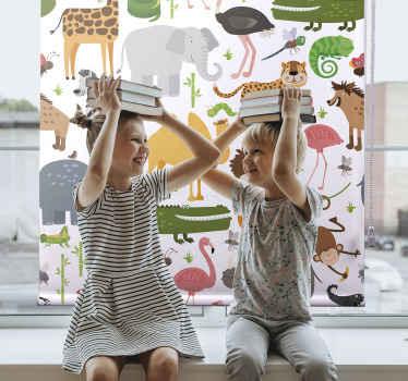 Všechny naše dětské rolety jsou vyrobeny z vysoce kvalitních materiálů, a proto budou ve vašem domě vypadat fantasticky! Kupte si to dnes od nás!