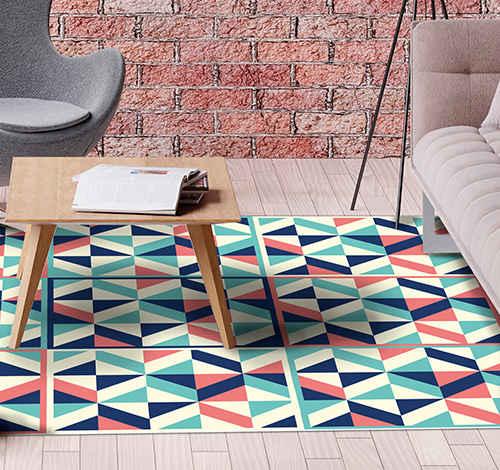 乙烯基地毯