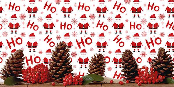 Noel dekorasyonu