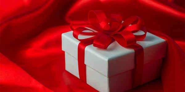 Noel hediyeleri