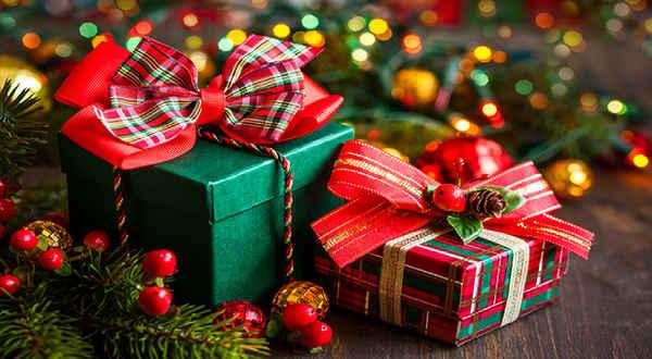 特色產品聖誕節