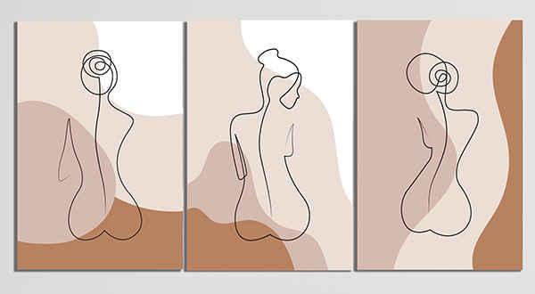Tableaux Art Moderne