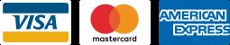 Kreditkort - Visa/Dankort  / Debit kort