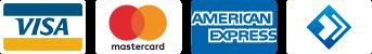 Tarjeta de crédito / débito / SafetyPay