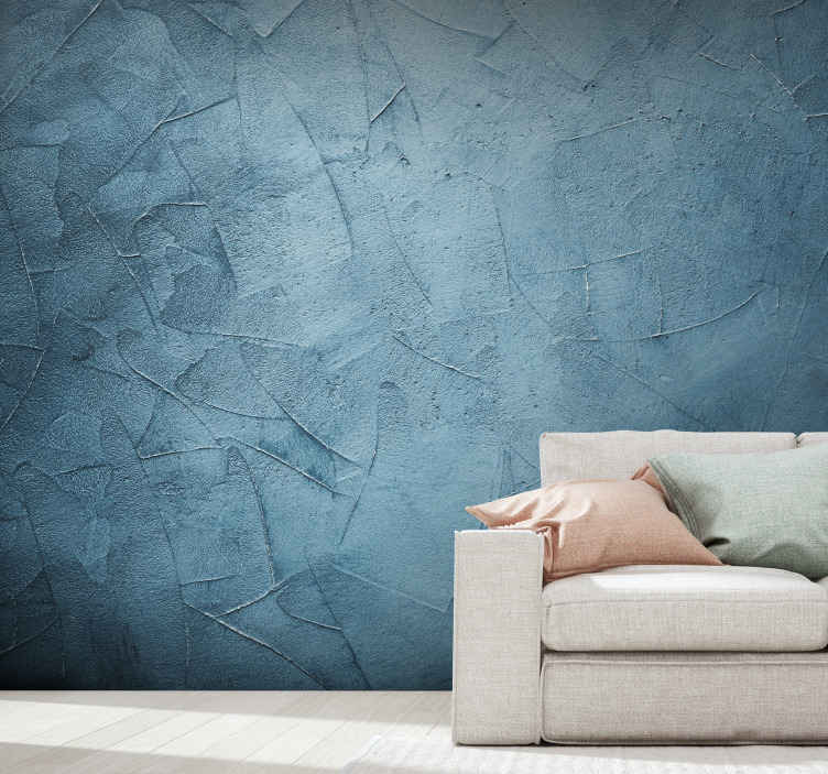 TenStickers. sea blue wave marble wall mural mural wallpaper. Blue sea wave marble textural wall mural to cool off your space with a luxurious look. We give you the best of designs of utmost quality.