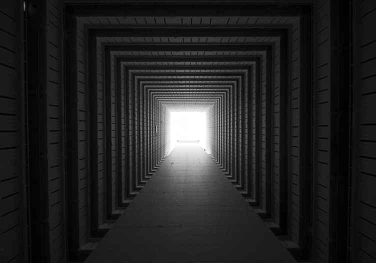 TenStickers. Betonová nástěnná tapeta. Realistický vizuální efekt betonová fototapeta pro zkrášlení prostoru na stěnách vašeho domova, kanceláře, obchodního prostoru, lázní, salonu atd.