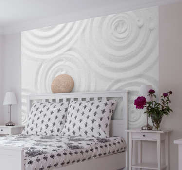 Instantly turn your room into a work of art with this awesome 3D visual effect mural wallpaper. Worldwide delivery available!