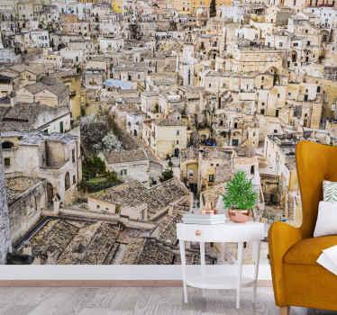 Questo murale per soggiorno sarebbe perfetto nel tuo salotto o anche nella tua camera da letto. Aggiungilo al carrello ora per acquistarlo online!