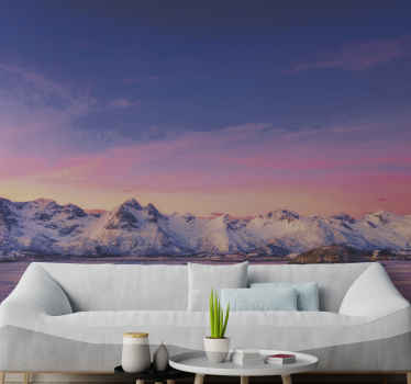 Porta un po 'di natura nella tua casa oggi con questo design murale paesaggistico! Consegna a domicilio in pochi giorni! Ottenerlo oggi ora!