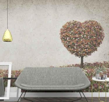 Obtenez ce produit mural de fleurs aujourd'hui et profitez de l'art! Faites-vous le ramener à la maison dans quelques jours!