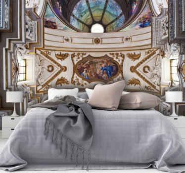 ¡Este producto decorativo de pared de arte vintage impresionante tiene un diseño único que seguramente le dará a su casa más energía! ¡Cómpralo ya!