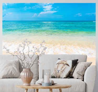 наши декоративные фотообои позволят вам расслабиться в атмосфере тропического праздника. Мы также можем разработать дизайн по индивидуальному заказу, вам просто нужно связаться с нами.