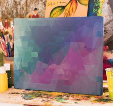 该办公室画布墙艺术可以放置在您房屋的任何区域。用这张画布打动您的朋友和家人!送货上门 !
