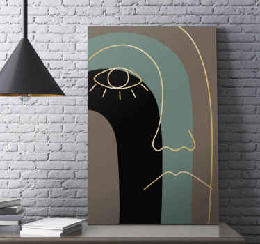 寻找适合您办公室或商业空间的精美艺术品画布吗?这个律师派遣办公室的壁画使您的空间得到覆盖。
