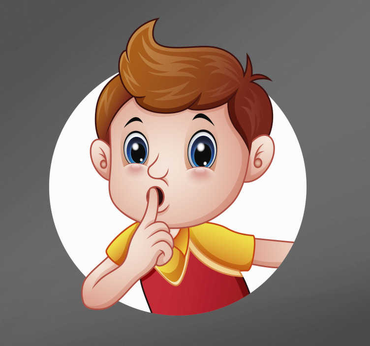 TenStickers. Muurstickers kinderkamer Gedrag in de klas. Maak de kinderen in het klaslokaal bewust van het gewenste gedrag door middel van deze muursticker. Pas de afmetingen geheel naar eigen wens aan.