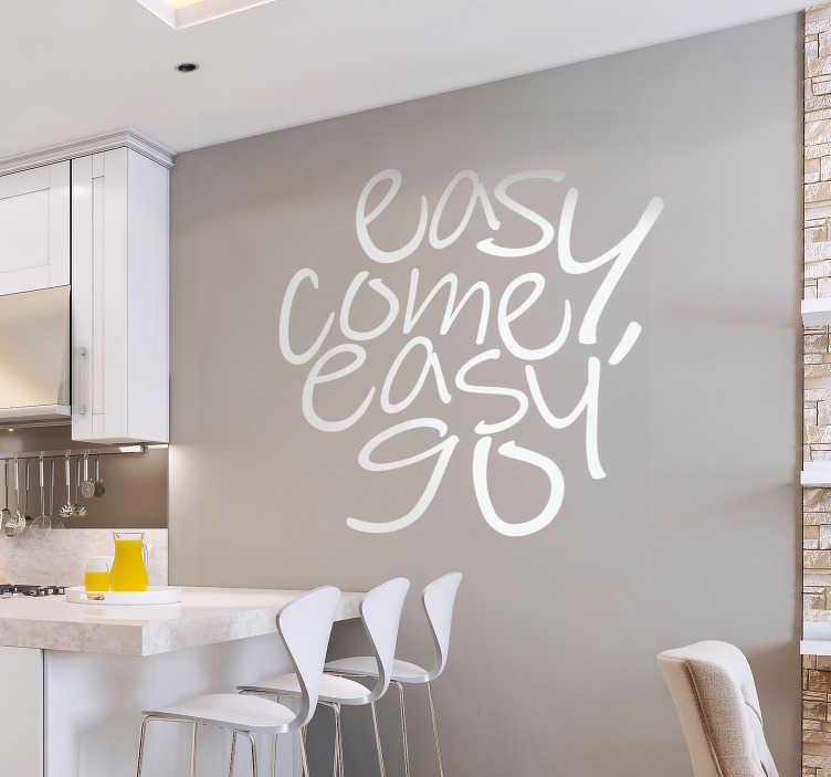 Tenstickers. Lyrics text klistermärke bohemisk rhapsody. Fantastisk dekorativ klistermärke för att ge dina väggar ett originellt och unikt utseende. Som alla våra dekaler är det lätt att applicera och extremt långvarigt.