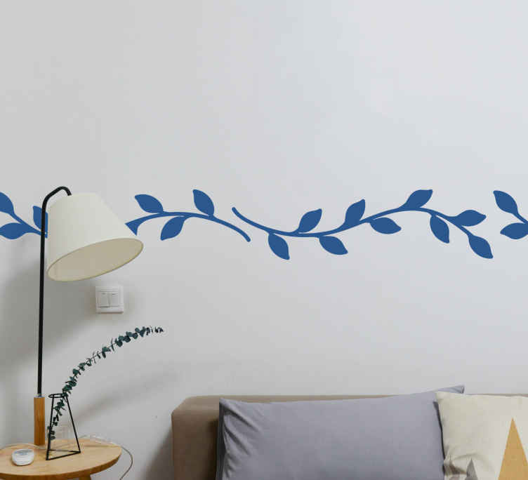Stylish And Creative Wall Stickers For Bedrooms Tenstickers