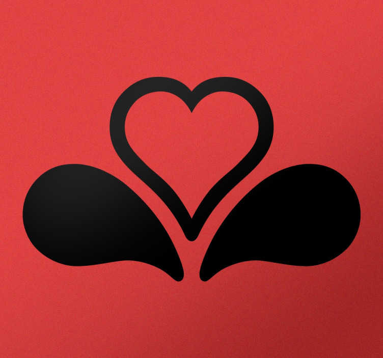 Sticker logo Bruxelles
