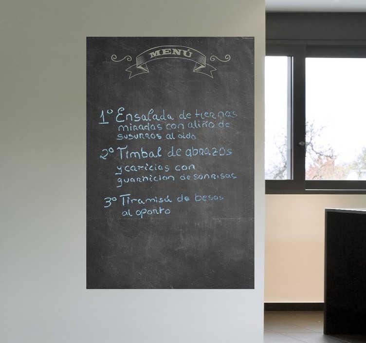 lavagnetta menu - Acur.lunamedia.co