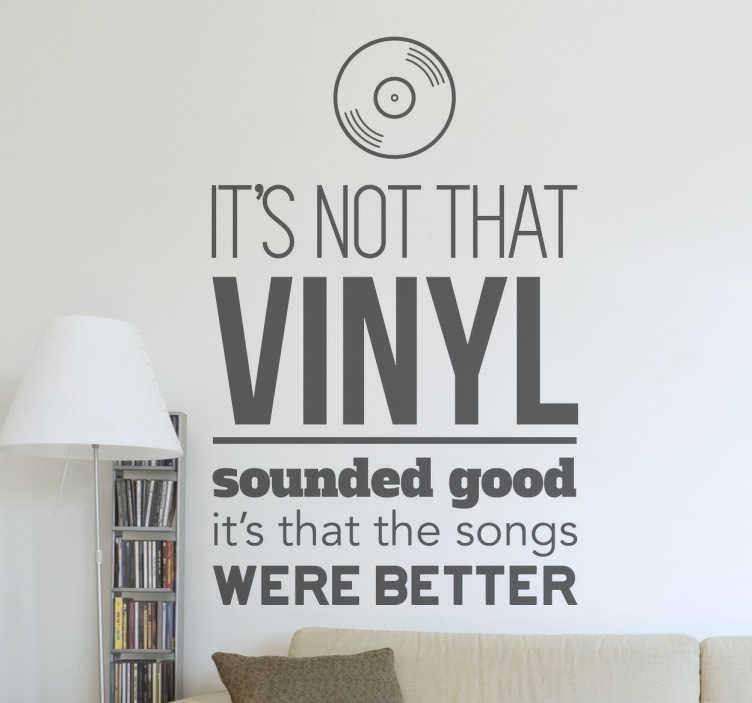 Adesivo decorativo vinyl better