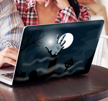 Undead halloween tarra