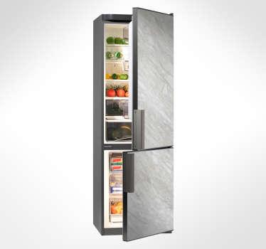Jääkaappitarra marmori