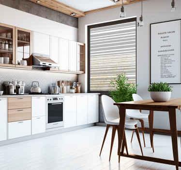 Vinilos decorativos para interiores y exteriores tenvinilo - Vinilos cristales ventanas ...