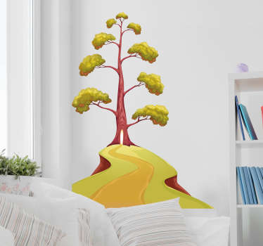 Magic Tree Wall Sticker