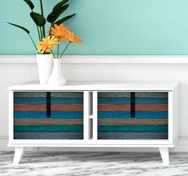 Lámina adhesivas textura madera natural