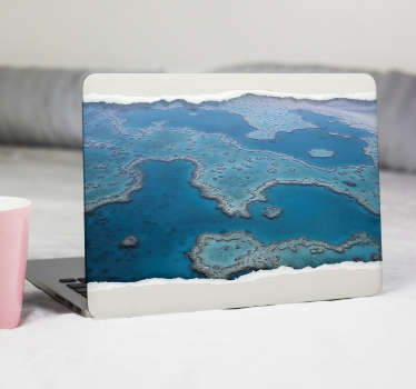 Great Barrier Reef Wall Mural Sticker