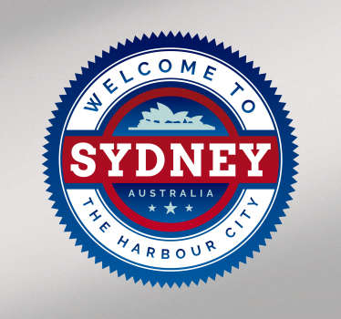 Welcome to Sydney Vehicle Sticker