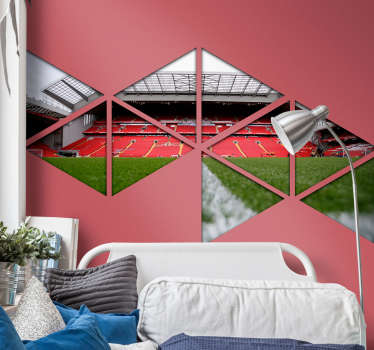 Anfield Visual Effects Wall Mural sticker