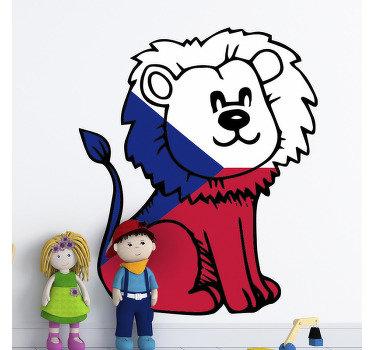 stickers muraux décoratif et magnifique pour les enfants avec la caractéristique d'un pissenlit. autocollant facile à appliquer sans bulle d'air.