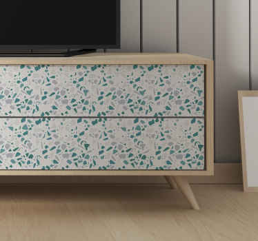 Colorful marble texture furniture sticker to decorate tables, drawers, cabinets and wardrobe space. It is available in any size required.