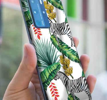 お使いの携帯電話の背面スペースをカバーする自然パターンhuawei電話ステッカー。耐久性があり、粘着性があり、簡単に塗布できます。