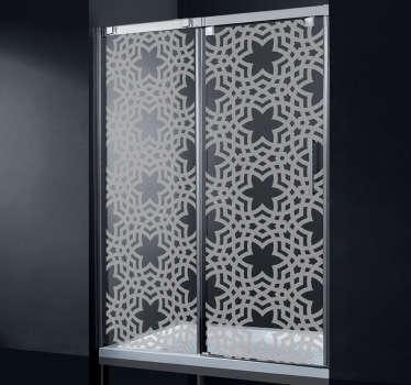 Arabische muurstickers voor decoratie van uw huis in badkamer ...