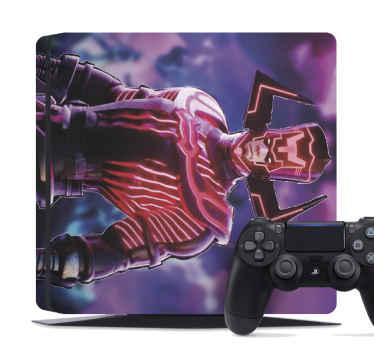 Entonces aquí tenemos una increíble skin de PS5 para forrar tu PlayStation y los mandos. Elige el modelo que tienes ¡Envío exprés1