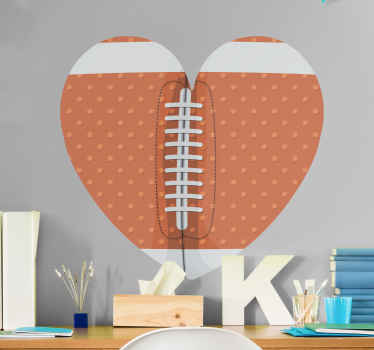 This cool and unique heart wallsticker product will surely bring your room so much more light! Order this design today! Buy it today!