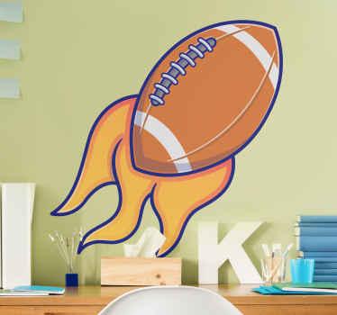 Todos os seus amigos e familiares ficarão com inveja da sua nova peça de decoração com este incrível produto de cartoon autocolante decorativo! Compre agora!