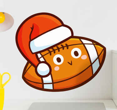 This cool and unique christmas sticker product will surely bring your room so much more light! Worldwide delivery is available for this product.