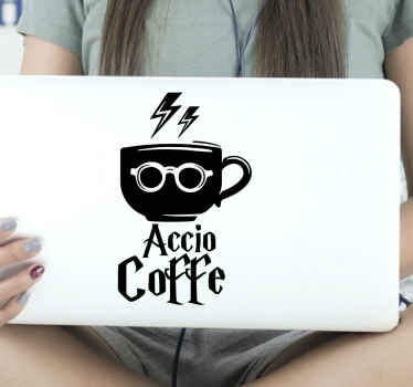 Koliko voliš prizivajući šarm harryja portera?. Dobro, ako radite puno, onda je ovaj laptop za kavu harry harter potter za vas.