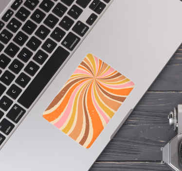 Amazing laptop cover stickers with a vintage and famous touch!  Home delivery! Buy online! You will love it ! Discounts available.
