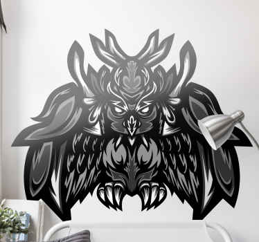 This lovely gaming wallsticker design is the perfect purchase that we are sure you will absolutely love! Have this original product at home soon!